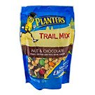 Planters® Nut And Chocolate Trail Mix; 6 Oz., 12/Pk