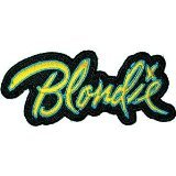 Application Blondie - Logo Patch