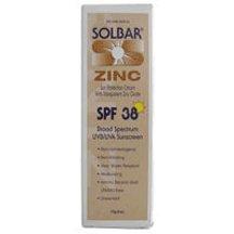 Solbar Zinc SPF 38 4 oz.