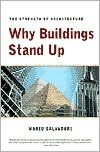 img - for Why Buildings Stand Up (text only) by M. Salvadori book / textbook / text book