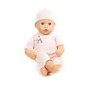 My First Baby Annabell - Closing Eyes - 14 In. Doll front-1074529