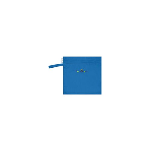 FuzziBunz Diaper Totes - Blue Lagoon