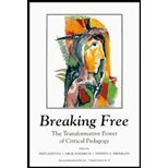 img - for Breaking Free: The Transformative Power of Critical Pedagogy (Reprint Series No. 27) book / textbook / text book