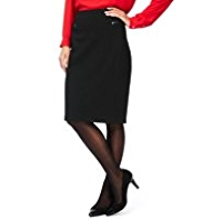 M&S Collection Knee Length Pencil Skirt