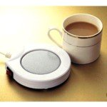 Hot Electric Heat Vacuum Cup Pad/Plate