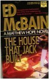 The House That Jack Built: A Matthew Hope Novel, Ed McBain