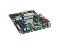 Intel BLKDP965LTCK Conroe LGA775 1066 800FSB DDR2 Audio Lan SATA ATX 10Pack Motherboard