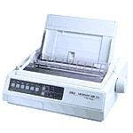 Oki Microline ML321 Elite 9PIN 80 Column Parallel Dot Matrix printer
