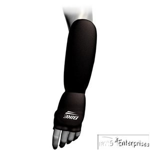Buy Bike Adult Hand Forearm Pad - White Medium by Bike
