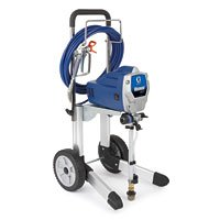 Graco Magnum Lts 17 Airless Paint Sprayer (257065) front-969491