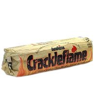 Duraflame Crackleflame Crackling Fire Log, 4 Pound (Duraflame 4 Hour compare prices)