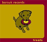 Barsuk Records Treats