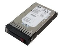 HP SPS-DRV HD 400GB 10K EVA