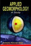 img - for Applied Geomorphology: A Study book / textbook / text book