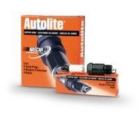 Autolite 386 Small Engine Spark Plug, Pack of 1 by Autolite