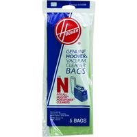 Hoover Vacuum Cleaner Bags back-260954