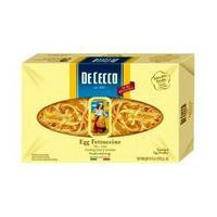 De Cecco Pasta Egg Fettuccine 8.8-Ounce -Pack of 12 by De Cecco (De Cecco Egg Pasta compare prices)