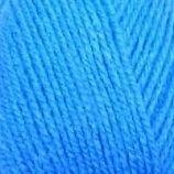 Robin DK Double Knitting Acrylic Yarn / Wool 100g - 089 Kingfisher