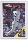 1988 Topps Baseball Card # 259 Ron Kittle New York Yankees