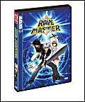 Rave Master DVD V1 PB