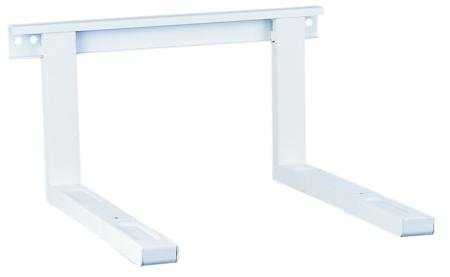 Supports Up To 75 Lbs Equipment Wall Bracket