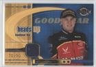 Ricky Rudd #70 90 (Trading Card) 2003 Wheels American Thunder [???] #HUG15 by Wheels American Thunder