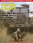 DG: Strategy & Tactics Magazine #235, with Cold War Battles, v1, Board Game