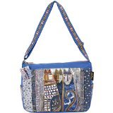 laurel-burch-medium-tote-with-zipper-top-15-inch-by-4-1-2-inch-by-11-1-2-inch-autumn-felines