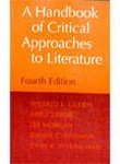 img - for Handbook Of Critical Approaches Of Literature, 5th Edition book / textbook / text book
