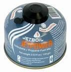 Jetboil Jetpower 4-Season Fuel Blend, 100 Gram