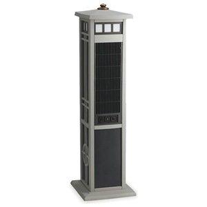 Tower Fan, 50 In. H, 17 In. L, 15 In. W