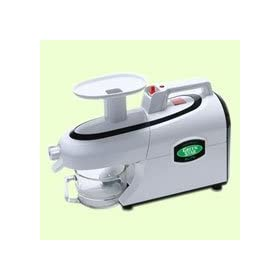 Green Star Elite GSE-5000 Juicer Package Green Star Book Included