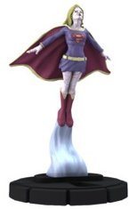 HeroClix: Bizarro-Girl # 103 (Limited) - Superman