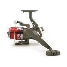 Lineaeffe Vigor LN70FD Sea Fishing Reel with 20lb line and spare spool