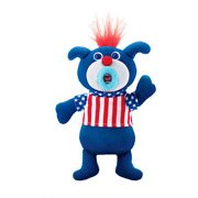 "Fisher-Price Sing-a-Ma-Jig, Stars and Stripes, sings """"The Star Spangled Banner"""""