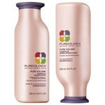 21XuWEgPUcL. SL160  Pureology PureVolume Shampoo 8.5oz and Conditioner 8.5oz Duo