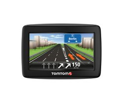 TomTom Start 20 Holiday Edition Central Europe Traffic ...