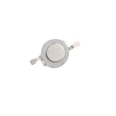 Component Leds - Diy 3W 60-65Lm Red Light 650-660Nm Led Emitter (2.2-2.4V)