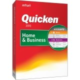 Intuit 419323 Quicken 2013 Home & Business