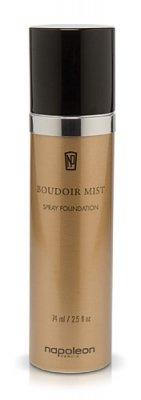 Napoleon Perdis Boudoir Mist Spray Foundation 2.5 fl oz.