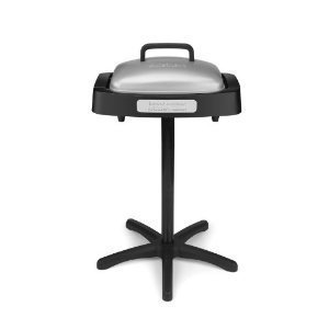 Cuisinart Grid-180Pc Indoor/Outdoor Griddler Grill