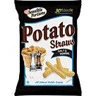 Potato Nutritional Information