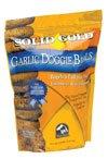 Solid Gold Garlic Doggie Bagels Holistic Dog Treats 14.4 oz
