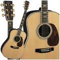 Martin D45 Acoustic Guitar