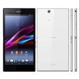 Sony Xperia Z Ultra C6833 LTE版 (White) SIMフリー【並行輸入品】