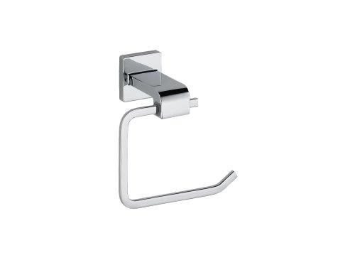 Delta 77550 Ara Toilet Paper Holder Polished Chrome