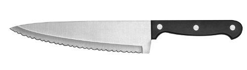Ginsu 05101 Essential Series 6 Inch Chef Knife