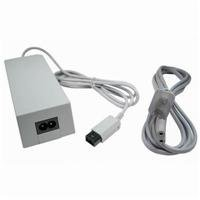 Wii AC Adapter/NTSC