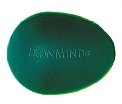 IronMind 1-Minute (Green) EGG: Easy, Grip, Go!