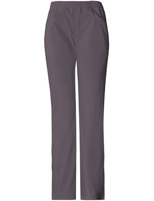 Skechers 25009 Flare Leg Scrub Pant Dark Grey Medium